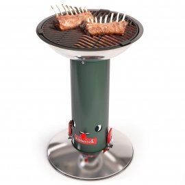 Barbecook söegrill LARGO GREEN