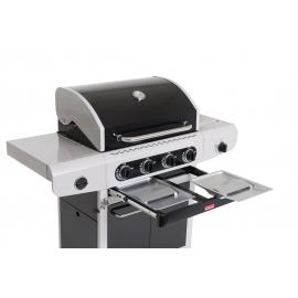 Barbecook gaasigrill SIESTA 412 BLACK