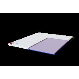 Sleepwell TOP SERENE kattemadrats 80x200x6cm