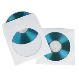 CD ümbrikud 100 tk., Hama
