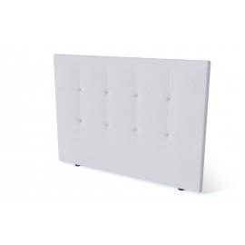 Sleepwell ROSLIDEN peatsiots helehall, 121x130x8 cm