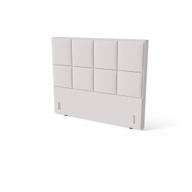 Sleepwell KRONANG peatsiots helehall, 91x125x10 cm