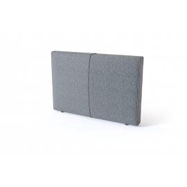 Sleepwell PILLOW peatsiots helehall, 141x105x12 cm