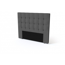 Sleepwell ARATORP peatsiots punakaspruun, 91x130x10 cm