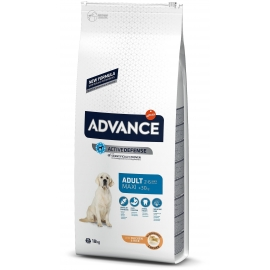 ADVANCE koeratoit Maxi Adult Chicken & Rice 14kg