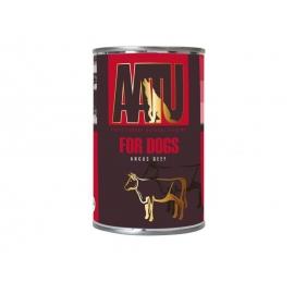 AATU koera konserv veis 6x400g