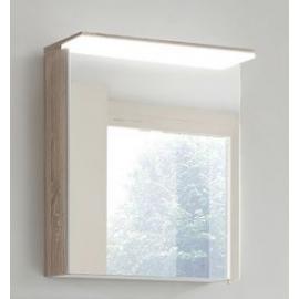 Peegelkapp OPTIbasic - 4 viimistlust, 60x17,6xH72 LED