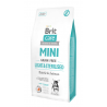 Brit Care Mini Light & Sterilised teraviljavaba koeratoit 2x2kg